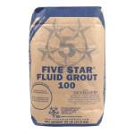 Fluid Grout 100 grout