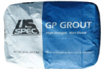 GP grout