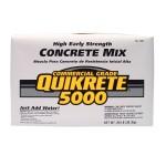 Quikcrete 5000