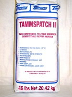 Tammspatch II